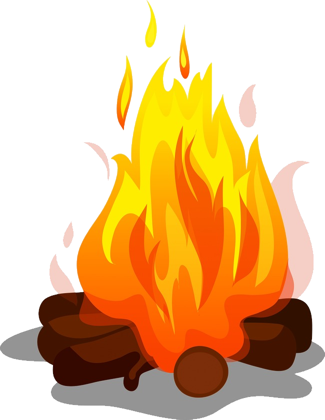 Bonfire October 19 Lbrca